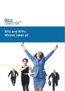 RFIs and RFPs: Winner takes all - The Skills Connection
